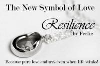 Resilience by Ferlie Debuted Love Unconditional Jewelry Collection