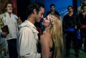 BWW Reviews: WILLIAM SHAKESPEARE'S THE TEMPEST Combines Enchantment and the Wonder of First Love