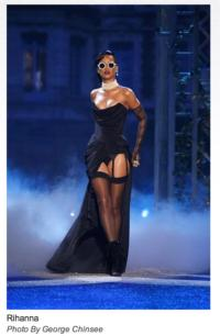 Rihanna to Launch Collection in London