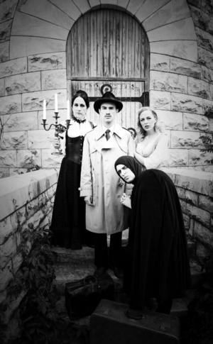 Saint Michael's Playhouse to Present YOUNG FRANKENSTEIN, 6/17-28