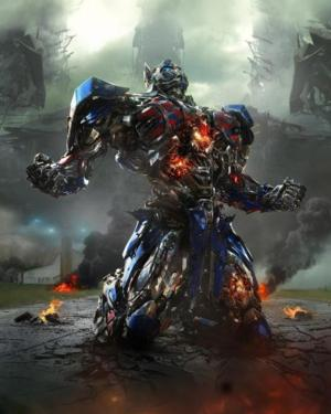 Review Roundup: Mark Wahlberg Stars in New TRANSFORMERS Film!