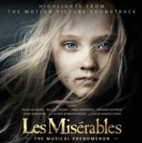 LES MISERABLES Soundtrack Reaches No. 1 on Billboard Chart