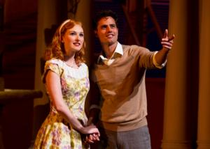 BWW Reviews: SCR Offers Luminous LIGHT IN THE PIAZZA For One More Week Only