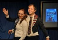 BWW Reviews: 44 PLAYS FOR 44 PRESIDENTS, A Presidential Song & Dance