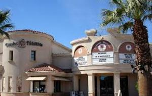 Camelot Theatre Invites You To DINNER AND A MOVIE All Summer Long, Beginning 6/28