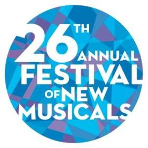 Adam Gwon and Sarah Hammond's STRING, Michael Kooman and Christopher Dimond's 'HOWARD BARNES' and More Set for NAMT's 2014 Festival of New Musicals