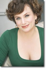 Board of American Opera Presents Cady Huffman in WHEN YOU GOT IT, FLAUNT IT in Brooklyn Tonight