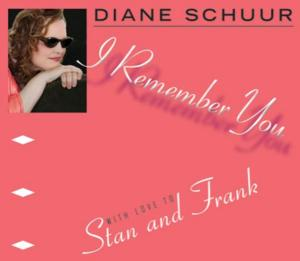 Blue Note Jazz Festival Presents I REMEMBER YOU: An Evening With Diane Schuur, 6/10