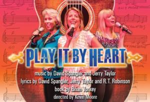 Brian Yorkey's PLAY IT BY HEART Opens at Dayton's Human Race Theatre Company on 6/13