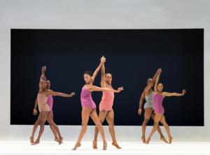BWW Reviews: ALVIN AILEY, The Magic is Now at Lincoln Center