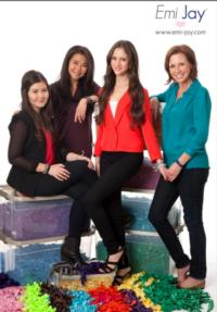 Teen Entrepreneurs Partner Empower Women with Women's Network