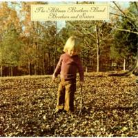 Allman Brothers Band's BROTHERS AND SISTERS Vinyl Album to Be Released 6/25