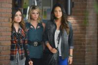 All New Episodes of PRETTY LITTLE LIARS, THE LYING GAME to Air 2/12