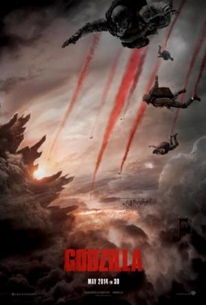 Warner Bros. & Legendary Pictures Developing GODZILLA Sequel