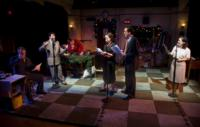IT'S A WONDERFUL LIFE Plays Mile Square Theatre, Now thru 12/23