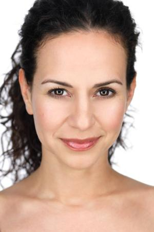 Mandy Gonzalez & Telly Leung to Lead Concert Performances of Kristy Hanson's SING ME HOME at NYMF, 7/20-21
