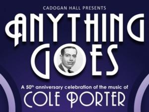 Maria Friedman, Jenna Russell & More Set for ANYTHING GOES Concert at Cadogan Hall; Runs August 20-23