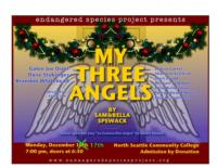 ESP Presents MY THREE ANGELS by Sam & Bella Spewack, 12/17