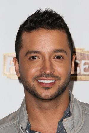 QUEER EYE's Jai Rodriguez to Host Las Vegas Broadway Bares Presents GOT WOOD?, 5/2