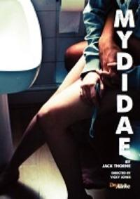 Jack Thorne's MYDIDAE Set for West End's Trafalgar Studios 2, March 5