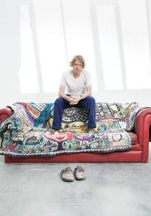 Grayson Perry Portraits to Be Exhibited at National Portrait Gallery, Beg. 10/25