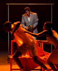 Peter Brook Returns to BAM with US Premiere of THE SUIT, 1/17-2/2