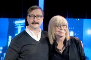 THEATER TALK Welcomes John Hodgman, Begin. 1/3