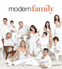 MODERN FAMILY Scores Big Ratings for ABC with Live +7 Day Ratings