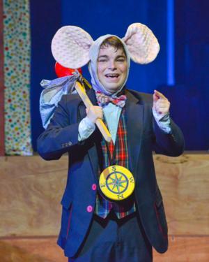 BWW Reviews: Dallas Children's Theater Celebrates Summer with STUART LITTLE