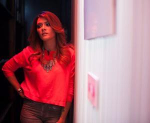 Musical Mentor Kany Garcia Featured on Telemundo's BUSCANDO MI RITMO