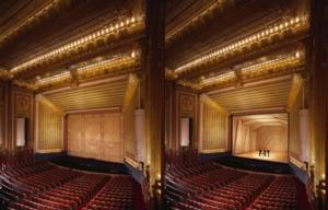Jeanne Gang Designs New Concert Shell for Lyric Opera