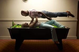 Frantic Assembly Theatre Company Announces Revival of OTHELLO for a 2014/2015 UK Tour