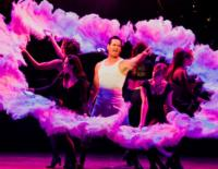 BWW Reviews: Welk Resorts' CHICAGO Sizzles On Through June 2