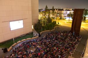 Segerstrom Center Announces Return of Its Popular Movie Mondays; Starts 7/7