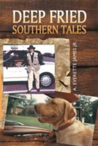 New Book of Southern Tales Has Ornery Wisdom from Author & Canine Friend