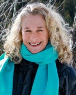 Carole King Honored as Legacy's Artist of the Month to Coincide w/ BEAUTIFUL Opening