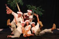 CHRISTMAS TALK STORY Returns to Honolulu Theatre for Youth, 11/23-12/22