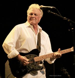 Tommy Roe to Perform at the Suncoast Showroom, 7/12-13