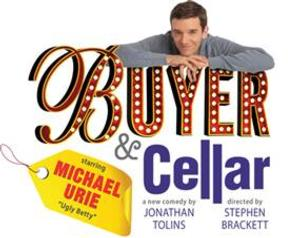 BUYER & CELLAR with Michael Urie Coming to Dallas City Performance Hall, 9/3-6