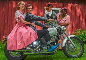 Cortland Repertory Theatre to Present ALL SHOOK UP, 6/18-7/5