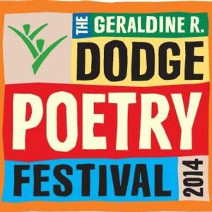 ANOTHER KIND OF COURAGE, Celebration of Amiri Baraka, Brick City Voices & More Set for 2014 Geraldine R. Dodge Poetry Festival, 10/23-26