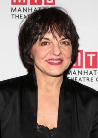 Priscilla Lopez to Lead SOMEWHERE at TheatreWorks, 1/16-2/10
