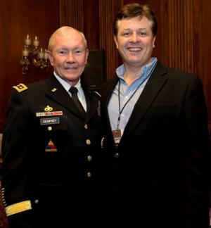 Anthony Kearns Headlines Army Week Gala in New York Tonight
