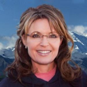 Author & Former VP Candidate Sarah Palin for ABC's THE VIEW?
