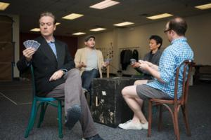 Hangar Theatre's AROUND THE WORLD IN 80 DAYS to Run 6/26-7/5