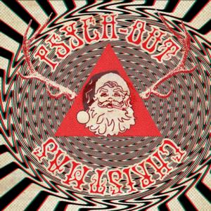 Cleopatra Records to Release Psychedelic Themed Christmas Album