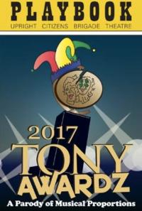 Upright Citizens Brigade Announces January 2013 Dates for THE 2017 TONY AWARDZ