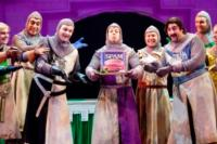 BWW Reviews: MONTY PYTHON'S SPAMALOT Brings the Funny to Raleigh