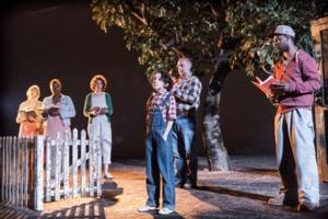 TO KILL A MOCKINGBIRD Begins Tonight at Regent's Park Open Air Theatre