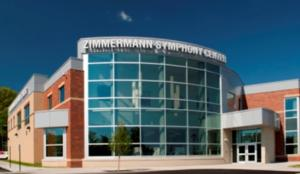 Canton Symphony Orchestra Unveils New Zimmermann Symphony Center